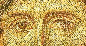 Eyes of Christ