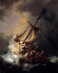 Stilling the Storm 2