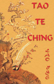 Tao Te Ching 5
