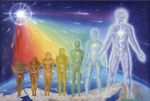 Ascension Process