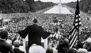I Have A Dream 8.23.63