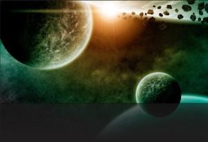 Infinite Worlds 5