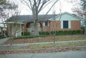 11644  Colmar Street Dallas