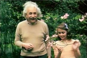 Einstein and Liestrel