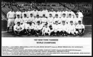 1927 Yankees