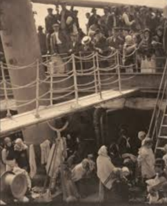 the-steerage