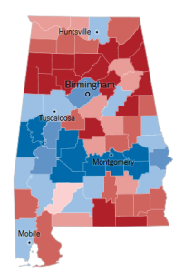 Alabama Special Senate Election 2
