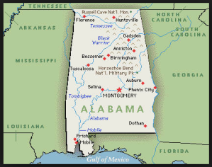 Alabama Special Senate Election 2017