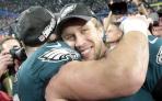 Super Bowl LII Eagles