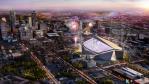 Super Bowl LII Stadium