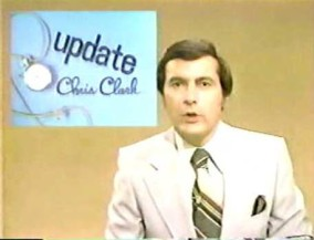Chris Clark WTVF Channel 5 1978