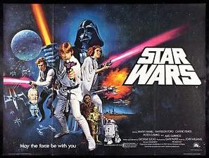 Star Wars Opens 1977