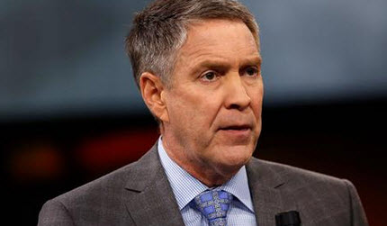 Bill Frist re Robert Mueller 7.12.18