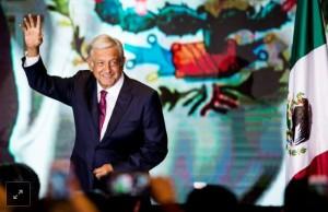 Mexico's New President 2018